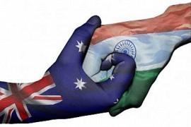 Indian Aussie Bond
